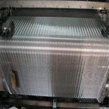不锈钢丝网的用途 不锈钢丝网传送带 网片规格