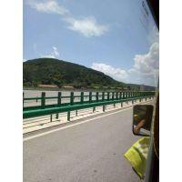 2017冠县君安Gr-B-4C 3mm公路防撞护栏