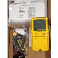 Max XTⅡ泵吸式四合一气体检测仪-BW品牌