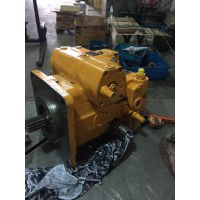 上海 厂家专业维修大象泵车PM-A4VG180液压泵维修