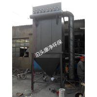 锅炉除尘器康净环保完善的售后服务