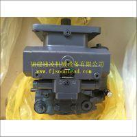 力士乐泵A4VG180EP4DT1 32L-NZD02F001PP