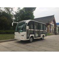 苏州电动11座观光车、景区营运观光车、游览车