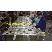 厂家带你领略一站式铝窗花性价比优势