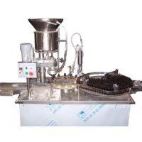 山东新玛XM-Z口服液灌轧机 玻璃瓶灌装机 价格低 质量好