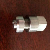 金聚进 厂家定制非标精密零件不锈钢机加工 304五金机械配件不锈钢机加工