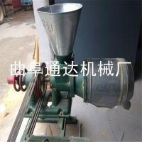 家用去皮磨面机 电动磨麦子机 批发 新型粮食小麦面粉打面机 通达机械