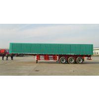 箱式运输车14.6米高箱价格