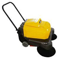 候车大厅用威德尔扫地机WX-100P低噪音清扫机扫灰尘用扫地机