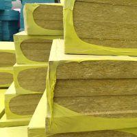 万瑞岩棉生产厂家 外墙岩棉保温板