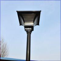厂家定制方灯庭院灯 压铸铝户外照明LED庭院灯方形