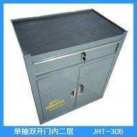 工厂直销 东港区抽屉式零件柜 安全用具柜 加固螺丝 安装简单