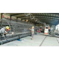 供应双动力钢筋笼成型机GJL-1100A1500A2000A价格厂家直销