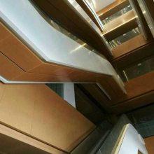 连云港金色铝板 外墙氟碳铝单板天花吊顶