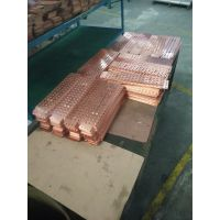 光明厂家铁板冲孔铜板镂空 铜板艺术屏风隔断