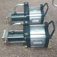 氧气高压增压机 防爆氧气加压泵