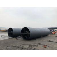 山东供应秦天管业Q345B优质螺旋管螺旋钢管219-2540