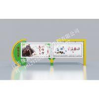 安徽阜阳宣传栏有哪些特点?不锈钢的多还是镀锌板的多?
