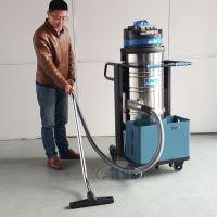 河南220v工业吸尘器,开封3000瓦的工业吸尘器,仓库工业吸尘器