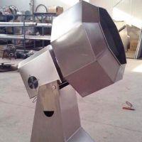 新品全自动不锈钢八角拌料机 调味桶 全不锈钢材质