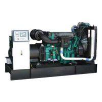 供应星光/沃尔沃系列环保型机组体积小、耗油少、精度高