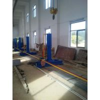 河北省昊宇水工QYZ2*200KN液压启闭机水工机械工程厂家销售