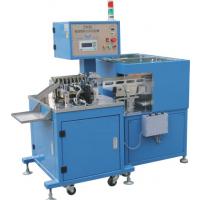 ZR-290全自动散装电容成型机(大型零件、高速成型机)