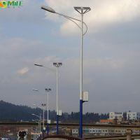 斯美尔4米太阳能路灯配置