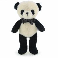 毛绒玩具熊猫 厂家直销批发可来图打样定制