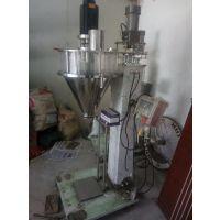 半自动粉剂灌装机 1公斤灌装机