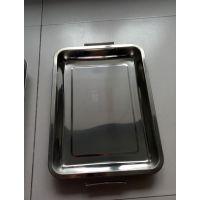 400*300*50(mm)不锈钢接油盘