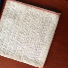 仁怀市天然纳基防水毯 垃圾填埋场用防水毯施工报价