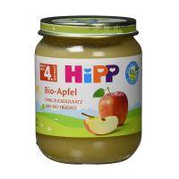 德国HiPP喜宝苹果泥125g 原装进口