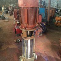 多级离心泵厂家直销XBD15/65-GDL上海多级泵消防水泵,喷淋泵增压稳压设备