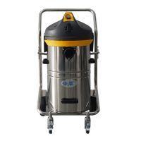 小型工厂用吸尘器|依晨工业吸尘器YZ-1245