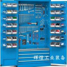 深圳 辉煌HH-258 3层带抽屉双门柜 工厂直销电力安全零件柜 重型