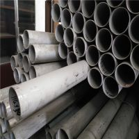广东304热轧无缝不锈钢管114*3厂家现货供应