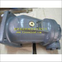 力士乐 泵 A2FO160 61R-PPB05