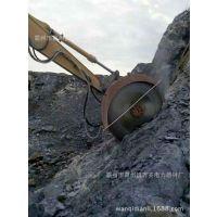 大型 岩石锯 柳工 河北 价格 岩石切割机