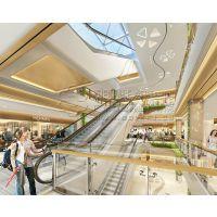 如何将购物中心的中庭设计的更好?