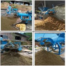 药渣废料处理机 猪粪水干湿分离机厂家 润丰 绿色养殖
