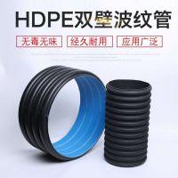 山西天勤 HDPE波纹管怎样安装 HDPE波纹管怎么对接 HDPE波纹管规格