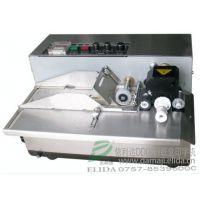 依利达DDD-11纸盒印字机/自动固体墨轮标示机/自动分页标签打码机