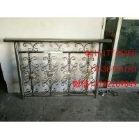 桥栏古铜色铝合金护栏 公园石桥护栏厂家订做价格