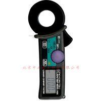 中西(LQS促销)数字式泄漏电流钳型表 型号:KL14-MODEL 2434库号:M204449