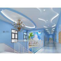 肇庆幼儿园室内空间设计 河源/广州幼儿园楼梯装修单位