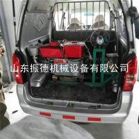 小型车载玉米花机 商用玉米膨化机 杂粮食品膨化机 振德直销