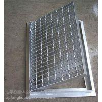 百特供应G405齿形螺纹钢焊接格栅钢格板制作标准