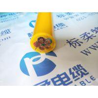 上海标柔聚氨酯卷筒电缆批发厂家