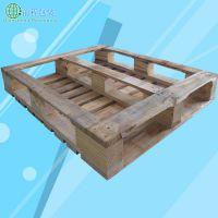封丘800*600木托盘 海运热处理木托盘 可定制